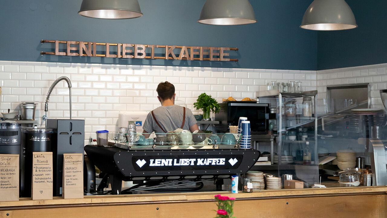 Lecker, kultiviert, vielseitig Aachens Cafés   MERIAN