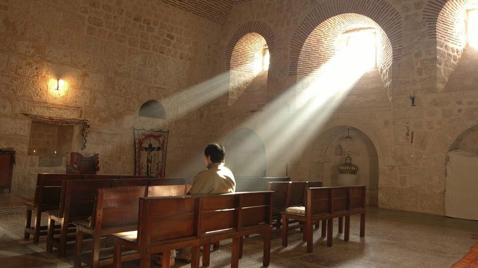 Schweigekloster Niedersachsen