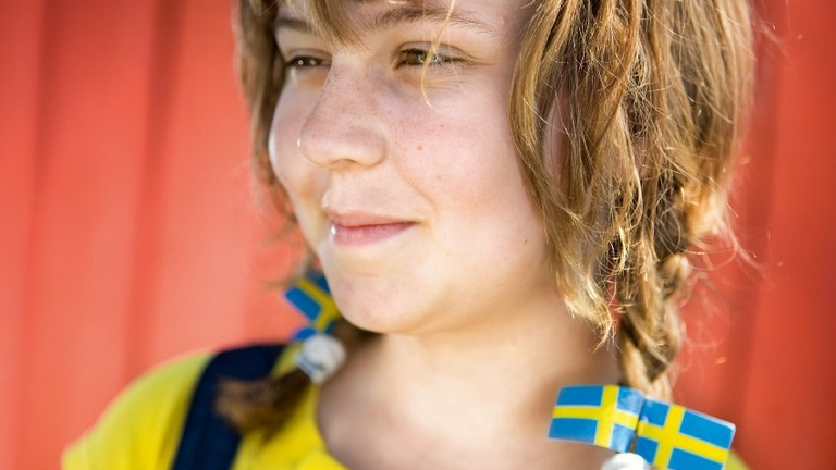Nationalfeiertag in Schweden